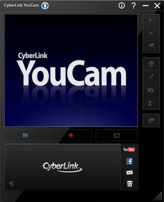 cyberlink youcam driver download windows 7 64 bit